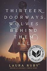 Thirteen Doorways, Wolves Behind Them All Paperback
