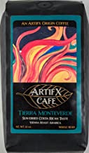 cafe monteverde coffee