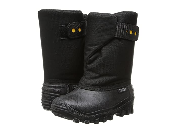 Tundra Boots Kids Teddy 4 Toddler Little Kid
