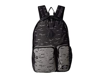 Parkland Academy (Little Kids/Big Kids) (Arbutus Smoke) Backpack Bags