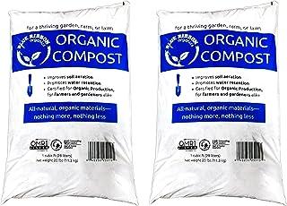 Blue Ribbon Organics OMRI Certified Organic Compost (2)