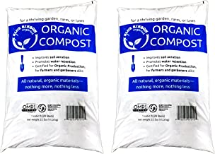 Blue Ribbon Organics OMRI Certified Organic Compost (2)