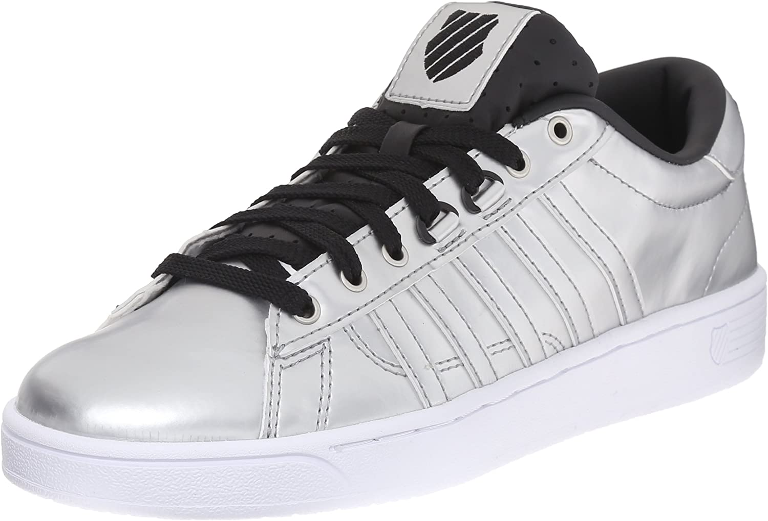 K-Swiss Women's Hoke Metallic CMF S Athletic shoes