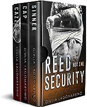 Reed Security Box 1: Reed Security Books 1-3 (Reed Security Box Sets)