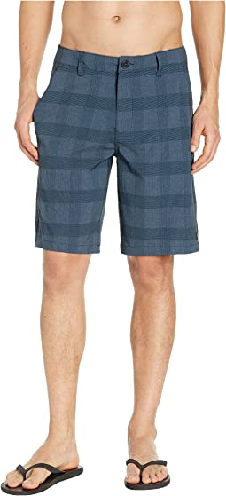 Mirage Declassified Board Walkshorts