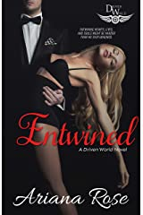 Entwined: A Driven World Novel (The Driven World) Kindle Edition