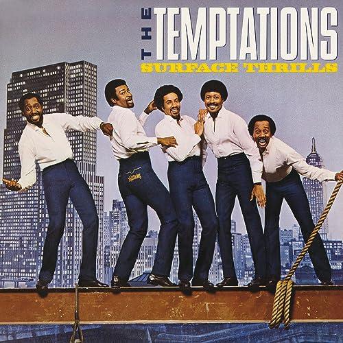 Bring Your Body Here (Exercise Chant) de The Temptations en Amazon Music -  Amazon.es