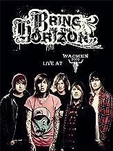 Bring Me The Horizon - Live at Wacken '09