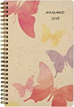 AT-A-GLANCE 2019 Weekly & Monthly Planner, 5-1/2