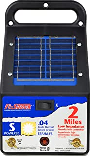 Best solar fence system Reviews