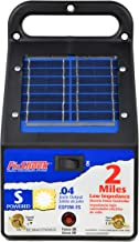 Best solar powered electric fence controller Reviews