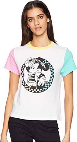 Mickey's 90th Hyper Mickey Tee