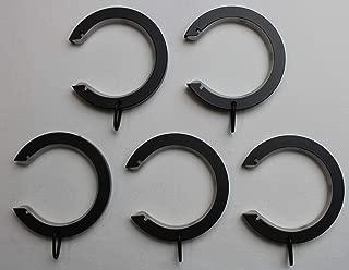 c ring drapery hardware