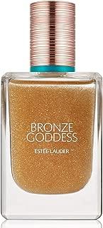 Bronze Goddess Shimmering Oil For Hair And Body, 1.7 oz