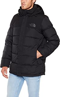The North Face Men's M Nuptse Ridge Parka