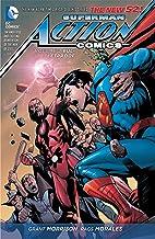 Superman - Action Comics (2011-2016) Vol. 2: Bulletproof (Superman - Action Comics Volumes (The New 52)) (English Edition)