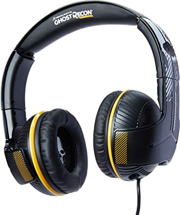 Headset Y350p 7.1 Powered Grwl - Preto - PlayStation 4