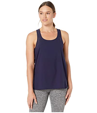 Lorna Jane Ultra Lite Excel Tank (French Navy) Women