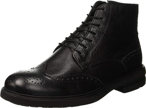 Bata Herren 8946317 Combat Stiefel