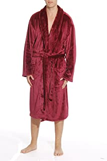 followme Velour Robe Robes for Men 2df3f41e4