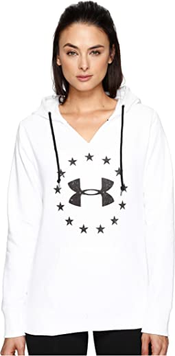 Under Armour - Freedom Favorite Fleece Logo
