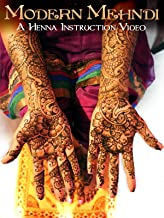 Modern Mehndi - A Henna Instruction Video