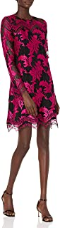 Just Cavalli womens Lace detail dress Cocktail Dress