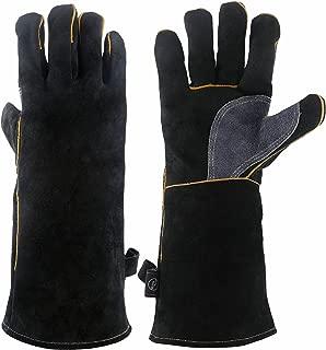 Best high heat gloves Reviews