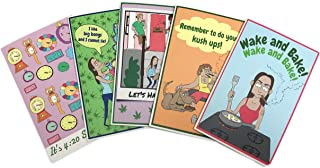 420 greeting cards