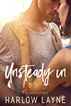 Unsteady in Love: Holden and Prue (Fairlane Book 3)