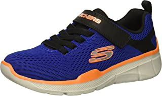 Skechers Kids' Equalizer 3.0- Final Match Sneaker