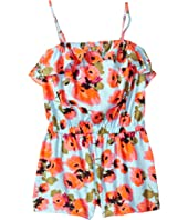 Play Time Romper (Little Kids/Bids)