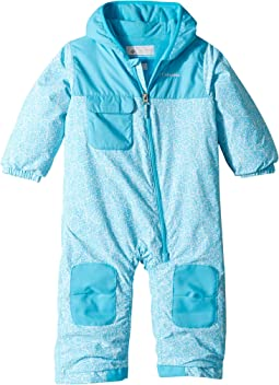 Hot-Tot Suit (Toddler)