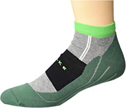 Active Block Sneaker Sock