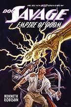 Doc Savage: Empire of Doom (The Wild Adventures of Doc Savage Book 20)