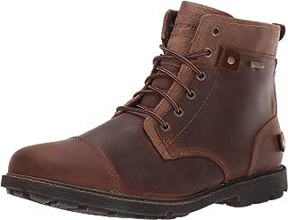 Men's Rgd BUC Ii Ct Boot Chukka
