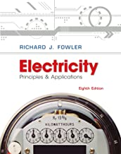 Electricity: Principles and Applications, 8th edition