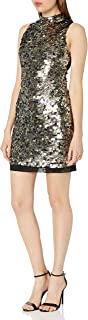 Women's Moon Rock Sparkle Dress