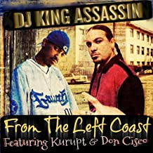 From The Left Coast [Explicit]