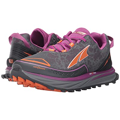 Altra Footwear Timp Trail (Orchid) Women