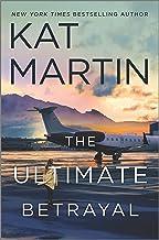 The Ultimate Betrayal (Maximum Security Book 3)
