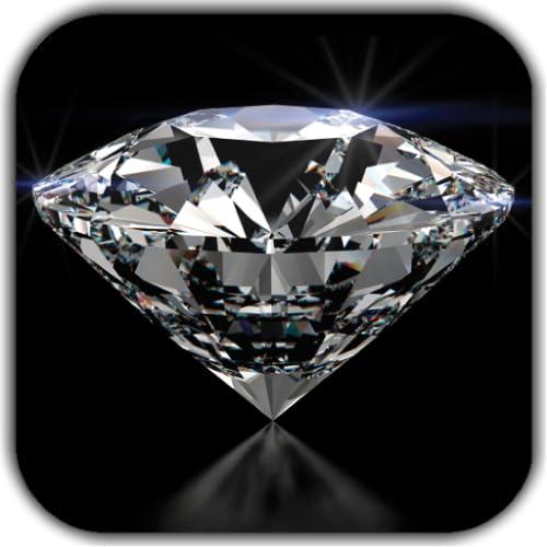 Diamond Video Live Wallpaper