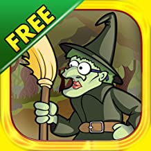 Wizard Fire Spell : Fight the evil magician society - Free Edition