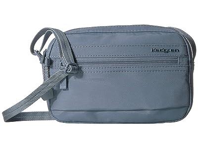 Hedgren I Want One Uno Crossbody (Blue Mirage) Cross Body Handbags