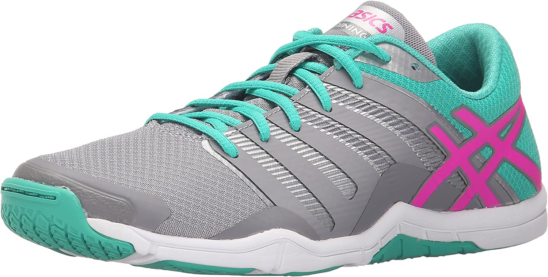 ASICS Women's Met Conviction Fitness shoes