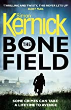 The Bone Field: The heart-stopping new thriller (The Bone Field Series Book 1)
