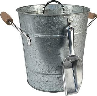 Best galvanised ice bucket Reviews