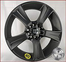 SP155100 1 Llanta de aleación 17 de aleación para rueda de repuesto Seat Ibiza