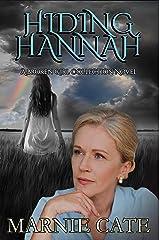 Hiding Hannah (A Broken Girl Collection Book 3) Kindle Edition