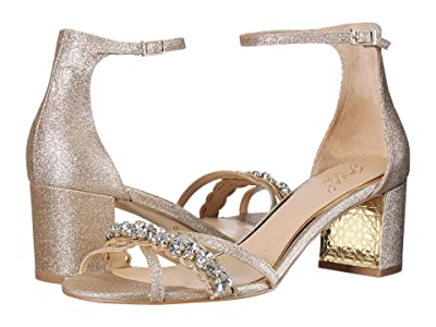 Jewel Badgley Mischka Giona (Gold) Women